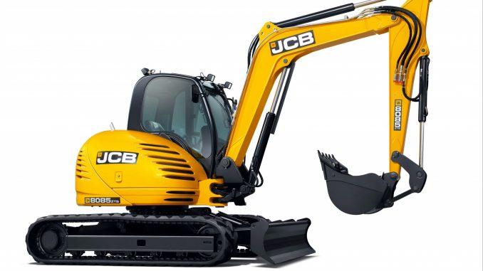 JCB 8085