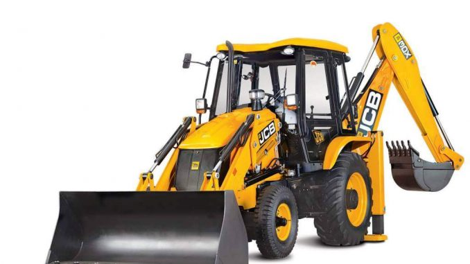 Jcb-Machine